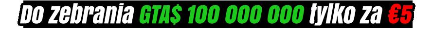 100 000 000 na Money Lobby za 5 euro