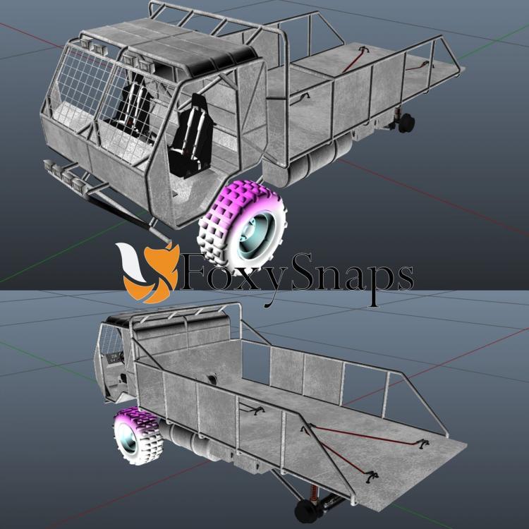 Pojazdy DLC Import Export GTA Online 4.jpg