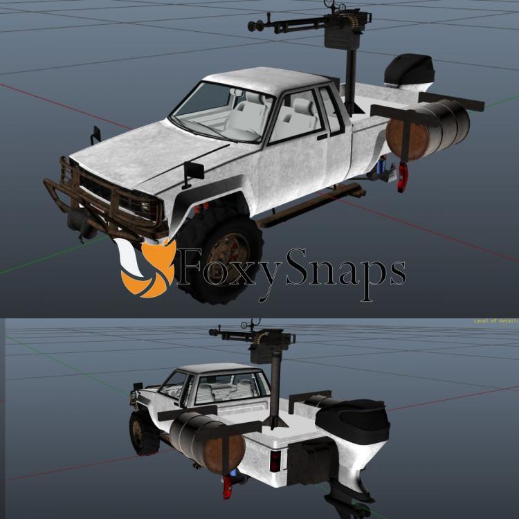 Pojazdy DLC Import Export GTA Online 5.jpg