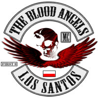 LS Blood Angels MC