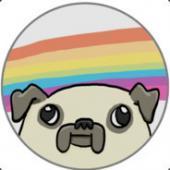 Rainbow_PUG