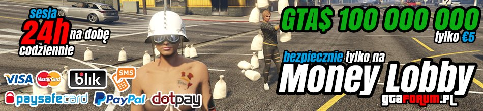 Money Lobby GTA Online PC